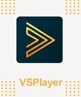 آیکون نرم افزار VSPlayer