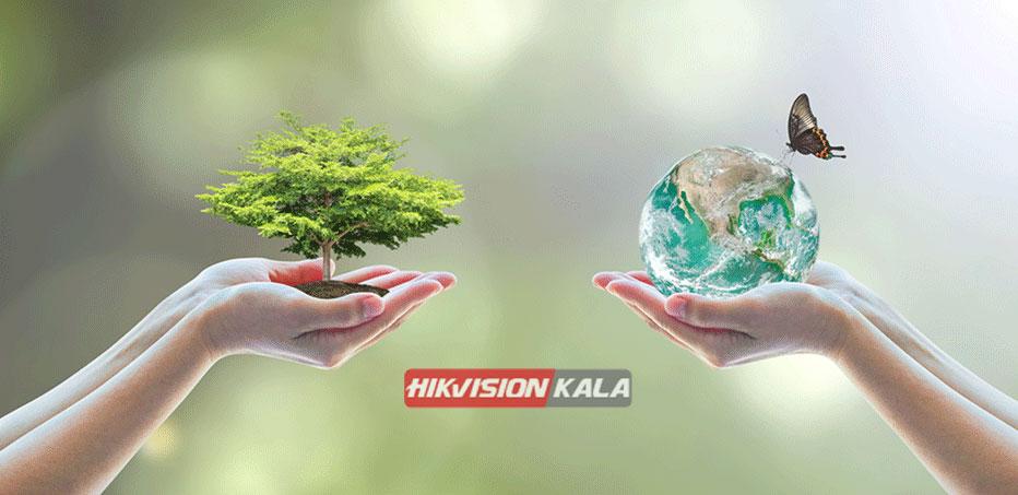 جلوگیری از آلودگی هوا با فناوری پیشرفته هایک ویژن