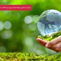 عکس فناوری پیشرفته هایک ویژن برای محیط زیست